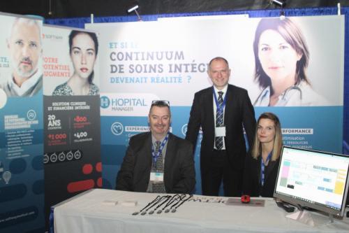 Informatique Santé 23-11-2017  192 Softway